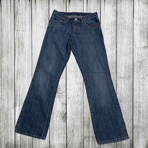 Vintage Polo Jeans Company Bootcut Jeans 6x32